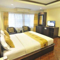 Отель Malaysia Hotel Таиланд, Бангкок - отзывы, цены и фото номеров - забронировать отель Malaysia Hotel онлайн фото 12