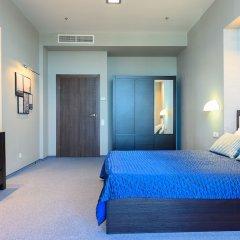 Hotel Terminal Adler Сочи комната для гостей фото 2