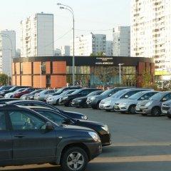 Гостиница Apart-Hotel Spasatel Brateevo в Москве отзывы, цены и фото номеров - забронировать гостиницу Apart-Hotel Spasatel Brateevo онлайн Москва парковка