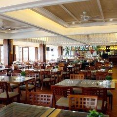 Sanya Guesthouse International Hotel питание