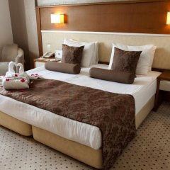 Blanca Hotel комната для гостей фото 2
