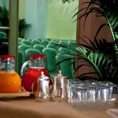 Ambasciatori Palace Hotel питание
