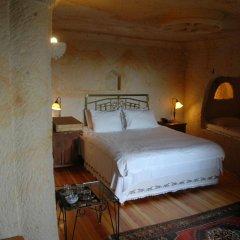 Elkep Evi Cave Hotel Турция, Ургуп - отзывы, цены и фото номеров - забронировать отель Elkep Evi Cave Hotel онлайн комната для гостей фото 4