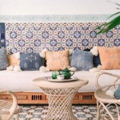 Отель Riad Be Marrakech комната для гостей фото 2