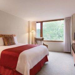 Отель HNA Palisades Premiere Conference Center комната для гостей фото 3