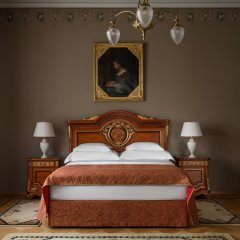 Гостиница Националь Москва комната для гостей фото 7