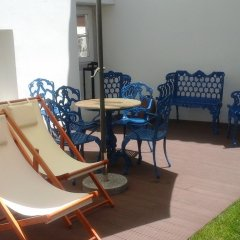 Отель Alma Moura Residences питание фото 2