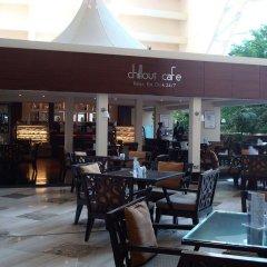 Отель Radisson Blu Resort, Sharjah питание
