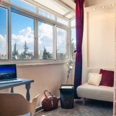 Sweet Inn Apartments - Ben Maimon 19 Израиль, Иерусалим - отзывы, цены и фото номеров - забронировать отель Sweet Inn Apartments - Ben Maimon 19 онлайн интерьер отеля