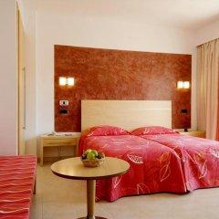 Hotel Capricho комната для гостей