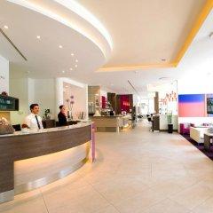 Отель City Hotel Merano Италия, Меран - отзывы, цены и фото номеров - забронировать отель City Hotel Merano онлайн интерьер отеля фото 2