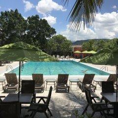 Отель Honduras Maya Гондурас, Тегусигальпа - отзывы, цены и фото номеров - забронировать отель Honduras Maya онлайн с домашними животными