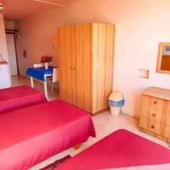Отель Alborada Apart Hotel Мальта, Слима - отзывы, цены и фото номеров - забронировать отель Alborada Apart Hotel онлайн комната для гостей фото 2