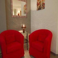Hotel Led-Sitges интерьер отеля