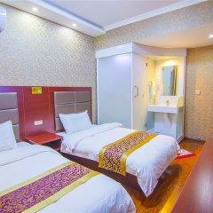 Отель Hangtian Business Hotel Xi'an Airport Китай, Сяньян - отзывы, цены и фото номеров - забронировать отель Hangtian Business Hotel Xi'an Airport онлайн детские мероприятия фото 2