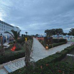 Chiraz Thalasso Hotel Монастир пляж