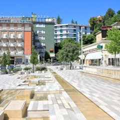 Hotel Plaza Chianciano Terme Кьянчиано Терме фото 3