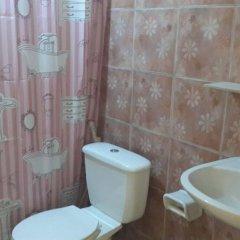 Отель Benjaratch Boutique Apartment Таиланд, Бангкок - отзывы, цены и фото номеров - забронировать отель Benjaratch Boutique Apartment онлайн ванная фото 2