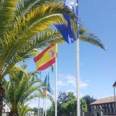 Hotel La Palma de Llanes фото 12