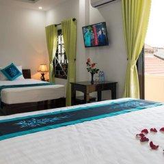 Отель Sunshine Homestay Hoi An комната для гостей фото 3