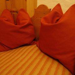 Hotel Gasthof Zum Kirchenwirt Пух-Халлайн удобства в номере