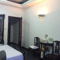 Отель Ngoc Linh Hotel Вьетнам, Ханой - отзывы, цены и фото номеров - забронировать отель Ngoc Linh Hotel онлайн удобства в номере фото 2