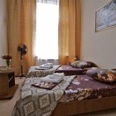 Гостиница Edem Health Resort комната для гостей фото 4
