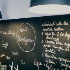 Отель B&B Place Jourdan Бельгия, Брюссель - отзывы, цены и фото номеров - забронировать отель B&B Place Jourdan онлайн гостиничный бар
