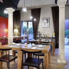 Отель Eurostars Sevilla Boutique питание