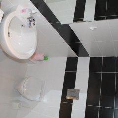 Апарт-Отель Столичный Тюмень ванная