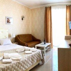 Гостиница Вилла Классик комната для гостей