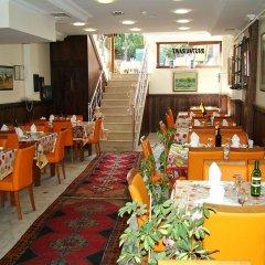 Abella Hotel питание