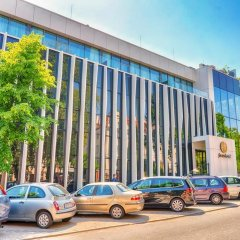 Отель Focus Hotel Premium Sopot Польша, Сопот - отзывы, цены и фото номеров - забронировать отель Focus Hotel Premium Sopot онлайн парковка