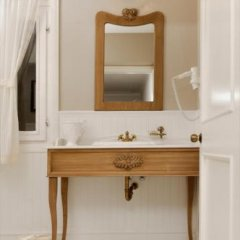 Cesme Marina Konukevi Турция, Чешме - отзывы, цены и фото номеров - забронировать отель Cesme Marina Konukevi онлайн ванная фото 2
