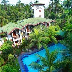 Отель Bentota Village Шри-Ланка, Бентота - отзывы, цены и фото номеров - забронировать отель Bentota Village онлайн фото 9