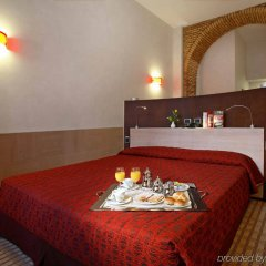 Kolbe Hotel Rome в номере