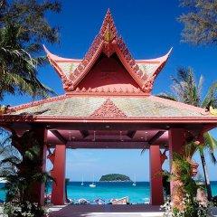 Отель Beyond Resort Kata фото 6