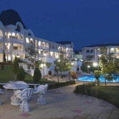 Отель Южный Берег Свети Влас
