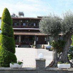 Hotel Kaceli Берат фото 20