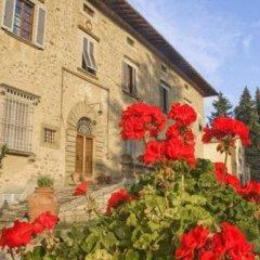 Отель Agriturismo Fattoria Di Gragnone Ареццо фото 14