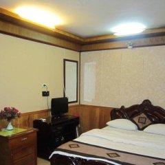 Valentine Hotel - Hong Ha Ханой удобства в номере
