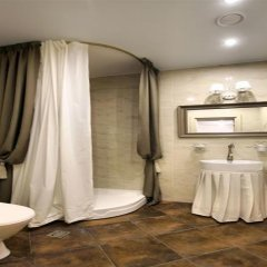 Отель ReMarka на Столярном Санкт-Петербург ванная фото 2
