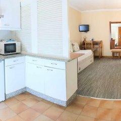 Hotel y Apartamentos Bosque Mar в номере фото 2