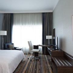 dusitD2 kenz Hotel Dubai 4* Номер D'Luxe фото 5
