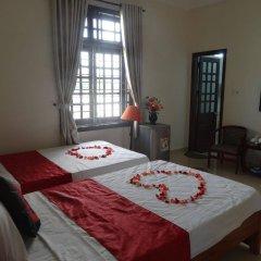 Отель Hoi An Hao Anh 1 Villa комната для гостей фото 2
