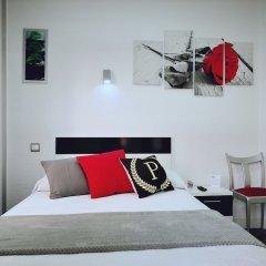 Отель Alojamientos Puerto Príncipe Испания, Сантандер - отзывы, цены и фото номеров - забронировать отель Alojamientos Puerto Príncipe онлайн комната для гостей фото 2