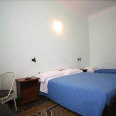 Hotel Bernheof Генуя комната для гостей