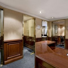 Отель Melia White House Apartments Великобритания, Лондон - 2 отзыва об отеле, цены и фото номеров - забронировать отель Melia White House Apartments онлайн удобства в номере фото 2