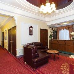 Гостиница Аркадия интерьер отеля фото 3