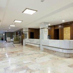 Alixares Hotel интерьер отеля фото 2